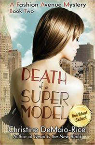 Death of super Model