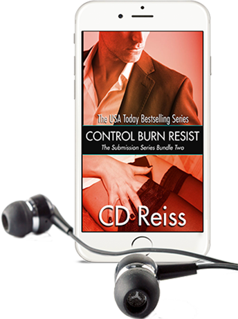 CONTROL BURN RESIST CD REISS