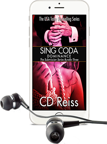 SING CODA DOMINANCE CD REISS