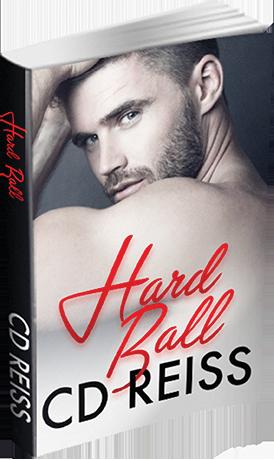 HARD BALL CD REISS