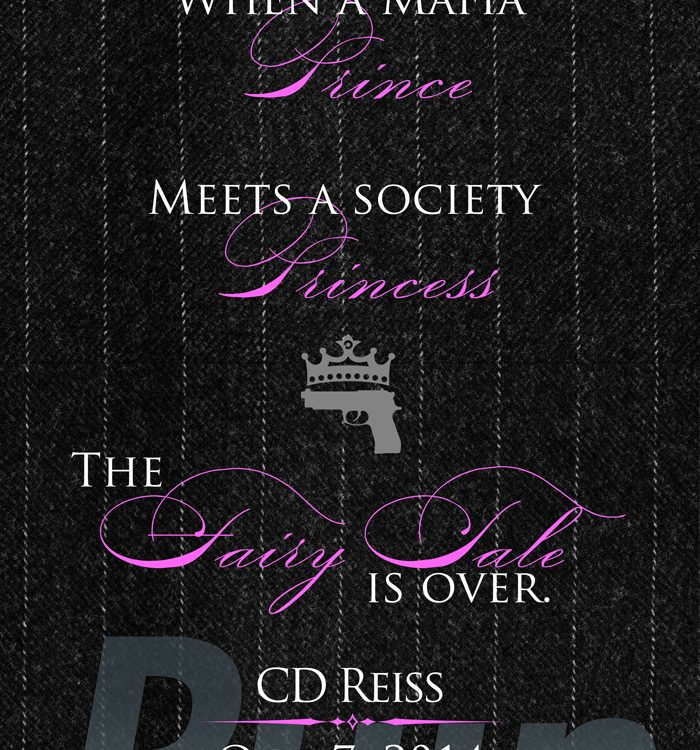 FAIRY TALE CD REISS