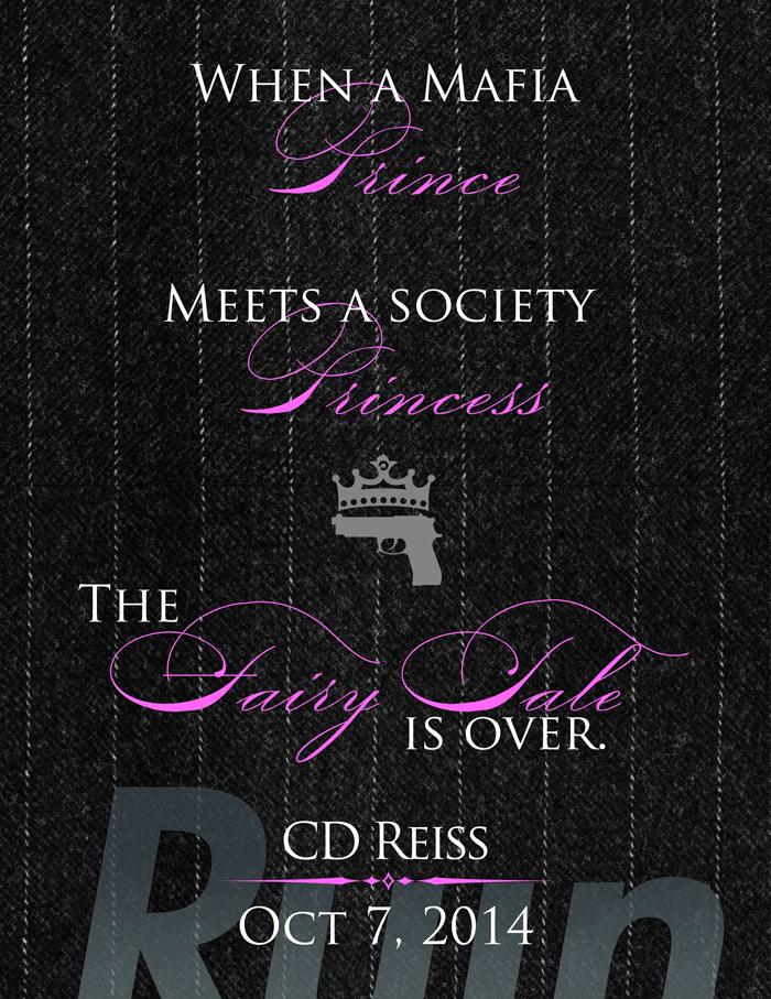 FAIRY TALE CD REISS