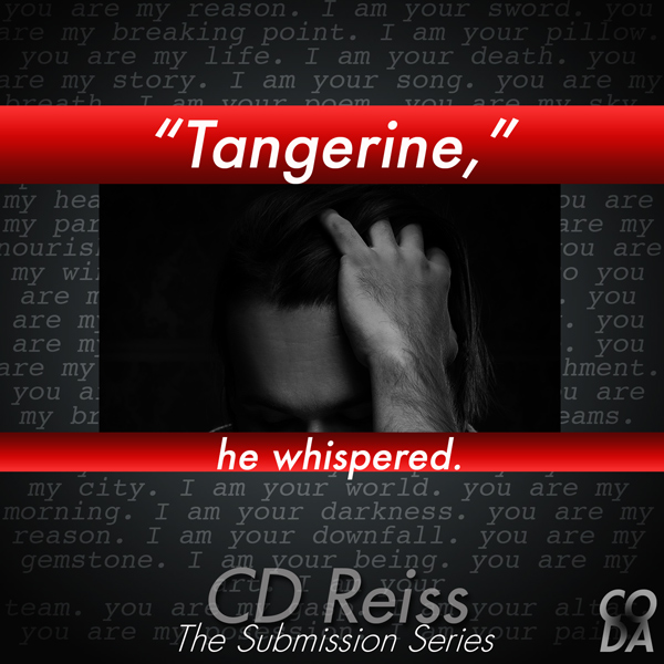 TANGERINE CD REISS