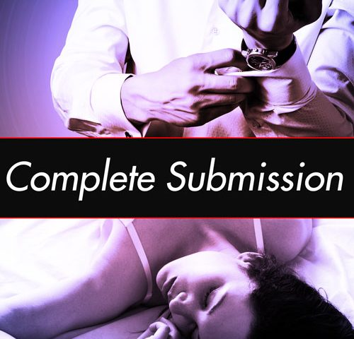 COMPLETE SUBMISSION CD REISS