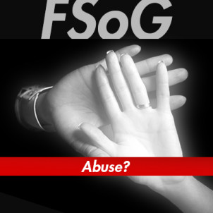 Fifty Shades of Grey and Abuse