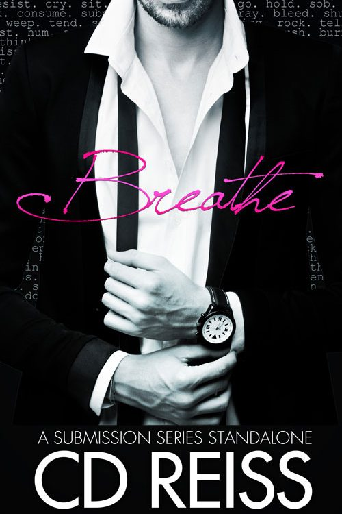 BREATHE CD REISS