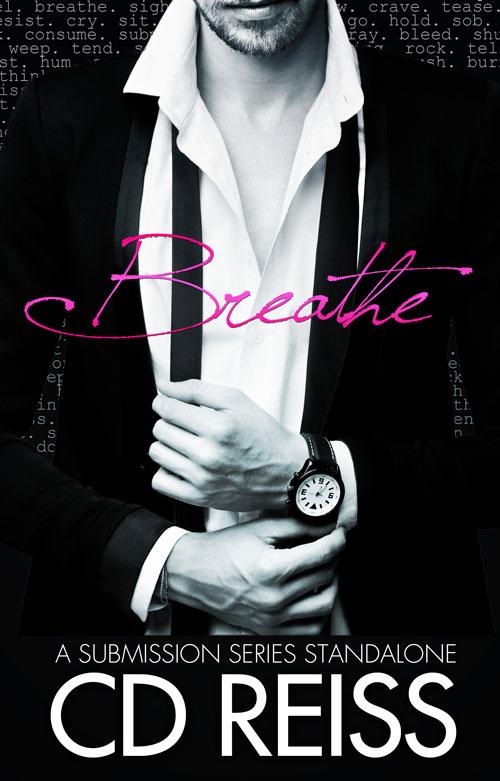 BREATHE CD REISS