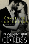 COMPLETE CORRUPTION CD REISS