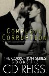 COMPLETE CORRUPTION CD REISS