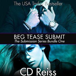 BEG TEASE SUBMI CD REISS