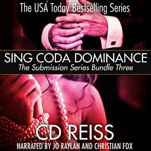SING CODA DOMINANCE CD REISS