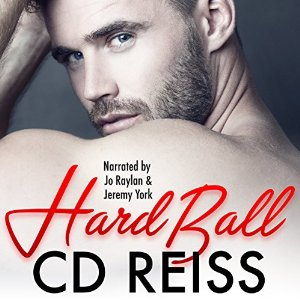 Hard Ball CD Reiss