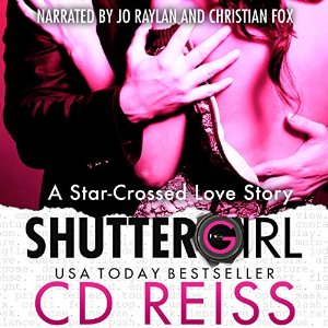 Shutter Girl CD Reiss