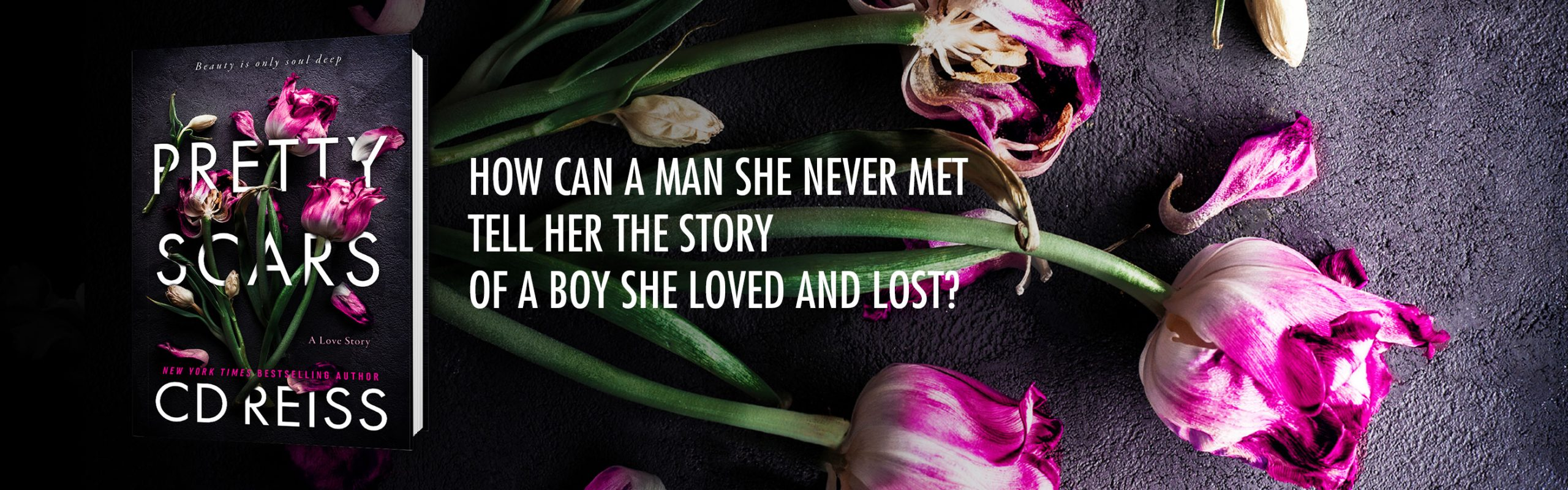 PRETTY-SCARS romance