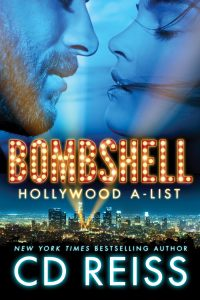 Bombshell by New York Times bestselling author CD Reiss