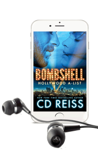 Bombshell by New York Times Bestselling Romance Author CD Reiss